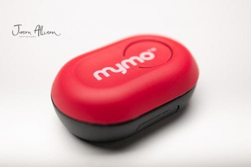 Mymo Running Device